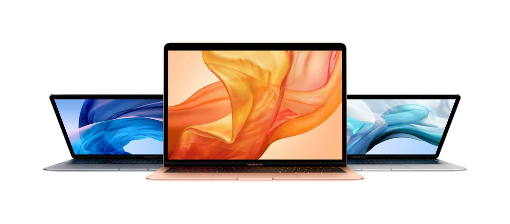 MacBook Air 13″ 256GB M1 Chip – UCF Technology Product Center